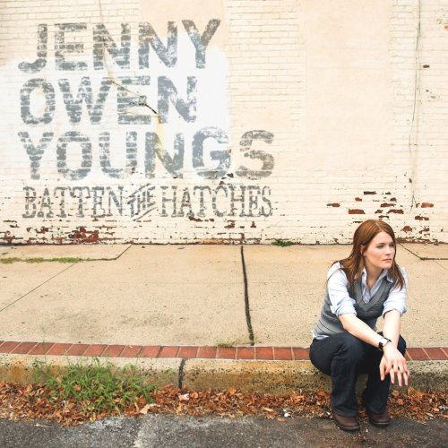 Jenny Owen Youngs - battent the hatches