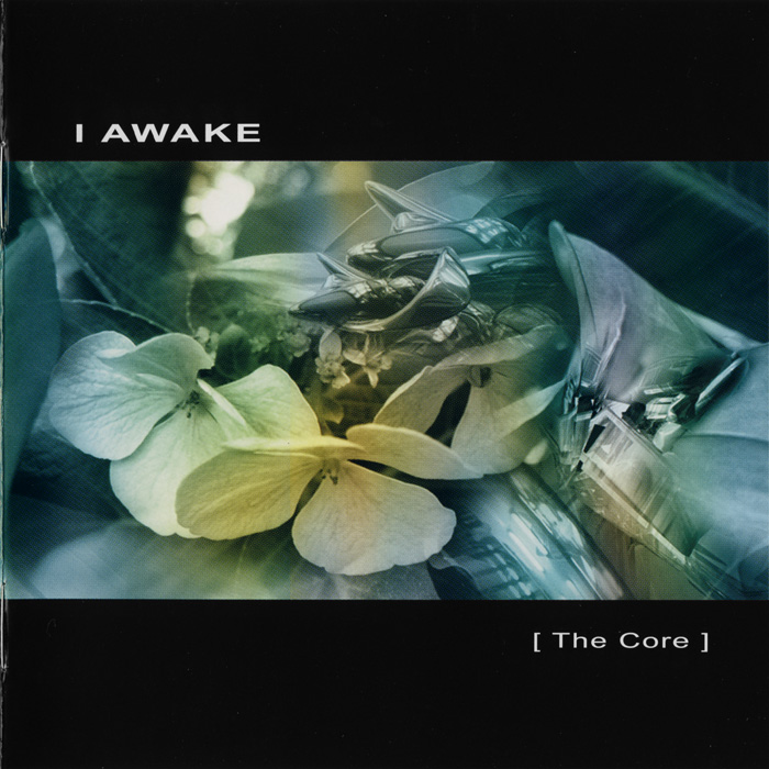 i_awake_-_the_core_booklet