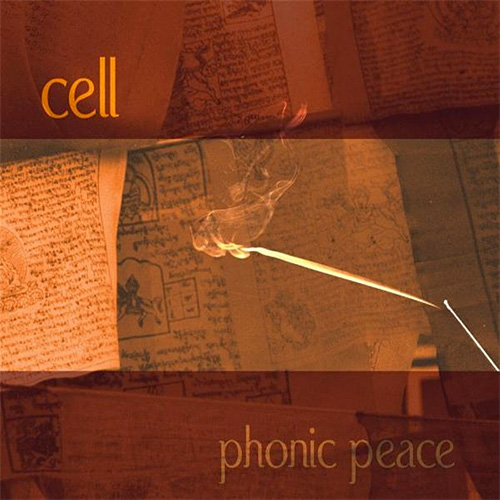 cell phonic peace