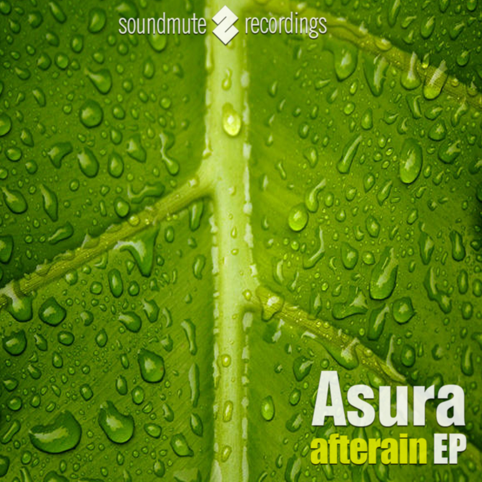 asura afterrain EP