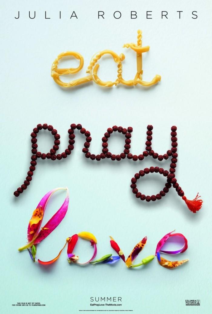 Ешь молись люби