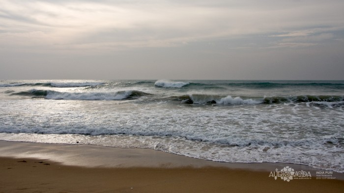 Free Wallpaper 1920x1080 India Puri Ocean